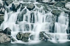 Idaho Falls (brandon.vincent) Tags: water landscape rocks long exposure 10 smooth move falls neato idaho stop filter density neutral