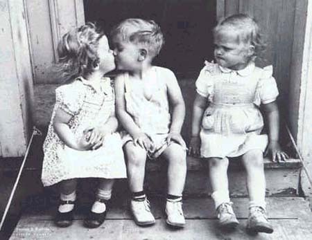 Jealousy!