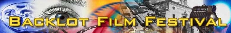 Backlot Film Festival