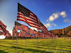 flags of pepperdine (Kris Kros) Tags: photoshop photography high dynamic flag 911 flags international american kris tribute range hdr kkg cs4 kros kriskros kkgallery