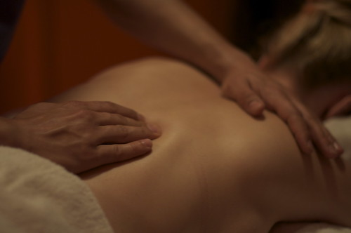 Massage by Nick J Webb, on Flickr