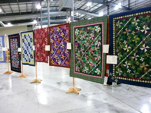 Quilts from the Village Show 2009