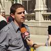 Renzo, entrevistado