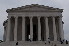 Jefferson Memorial (Washington, District of Columbia, United States) Photo