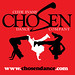 Chosen Dance Company Drawstring Bag