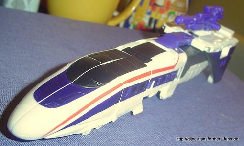 Astrotrain Neo-Classics Deluxe  Transformers 007
