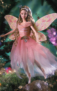 fairy of the garden