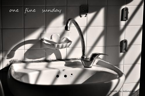 one fine sunday