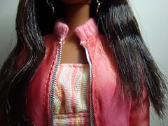 Hair stylin' Grace 03