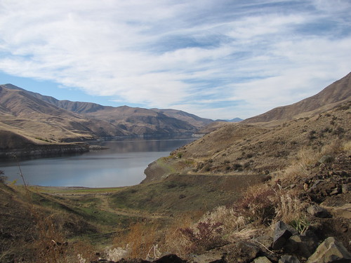 Drive to Hells Canyon-9
