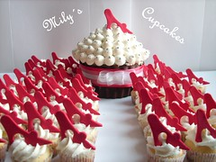 Shoes, shoes and more shoes (Mily'sCupcakes) Tags: shoes