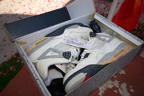sneakers jordan airjordan vintagesneakers ogjordans