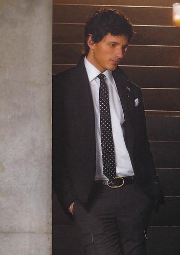 Andres Segura UOMO027_2007_06_5002