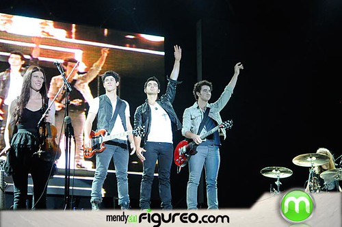 Jonas Brothers en republica dominicana 13