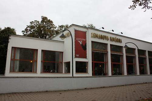 Zemanova kavarna