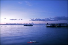 dreamscape (newkleus00) Tags: city sea cold beach sunrise island dawn early philippines foggy cebu dreamy imperialpalace catwalk mactan dreamscape cebusugbo abigfave theunforgettablepictures alemdagqualityonlyclub garbongbisaya