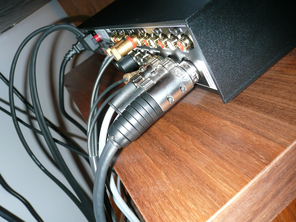 Shameful Secret Spaghetti Wires Naim Audio Forums Rack Wiring Behind The