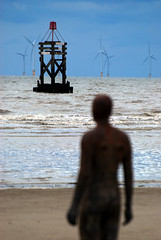Another Place, Crosby Beach, Merseyside (minimart2) Tags: beach anthony publicart gormley crosby merseyside