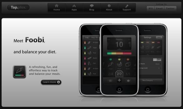 4090377736 706d46b774 o Foobi   Enjoyable Diet Tracking
