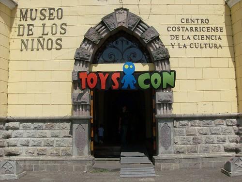 LegionarioX en Toys Con 2009 Fotos,videos y sildeshows... 4096305388_56517c743f