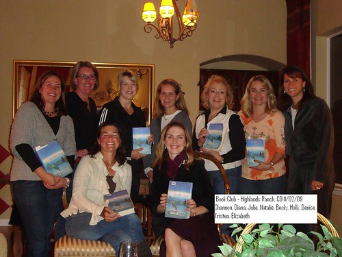 Highlands Ranch CO Bookclub