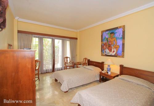 Hotel Kumala Pantai - Deluxe Room