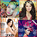 Ruffa Gutierrez - Beautiful Cover Girl