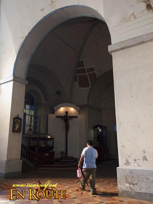 Taal Basilica of Saint Martin Walk to Faith