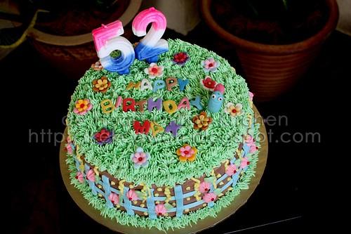 Cake 3991