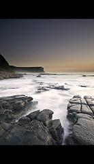 Garie beach Sunrise (griffs0000) Tags: park beach water sunrise rocks surf royal australia national nsw garie