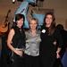 Tami Stubblefield, Robyn Wilson, Gretchen McGarry