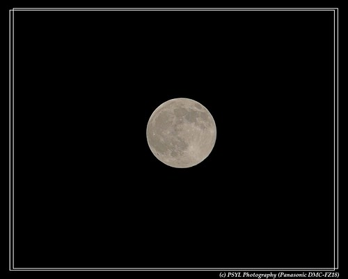 Full Moon on 2009-12-01