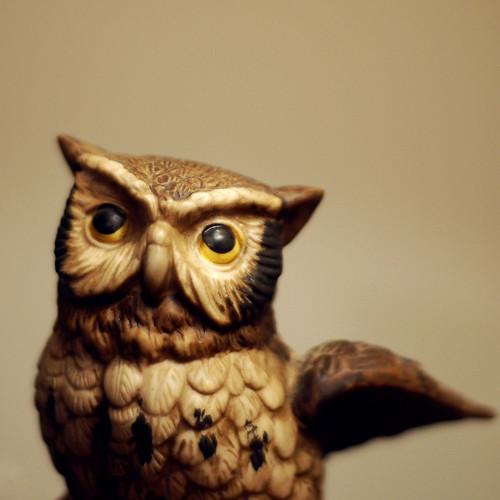 009 - owly