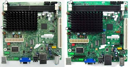 Intel D410PT D510MO