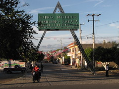 Ejido Modelo Emiliano Zapata