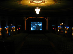 Wonderful Life (jeffs4653) Tags: christmas newyork movie theater itsawonderfullife 1946 suffern rocklandcounty suffernny frankcapra lafayettetheater christmas2009