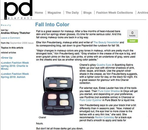 "Fall Into Color | Papierdoll Magazine • <a style=""font-size:0.8em;"" href=""http://www.flickr.com/photos/13938120@N00/4185914727/"" target=""_blank"">View on Flickr</a>"