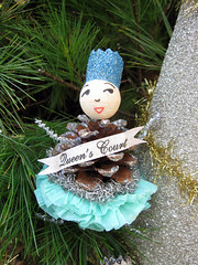 Pinecone Carnival Soiree! 7