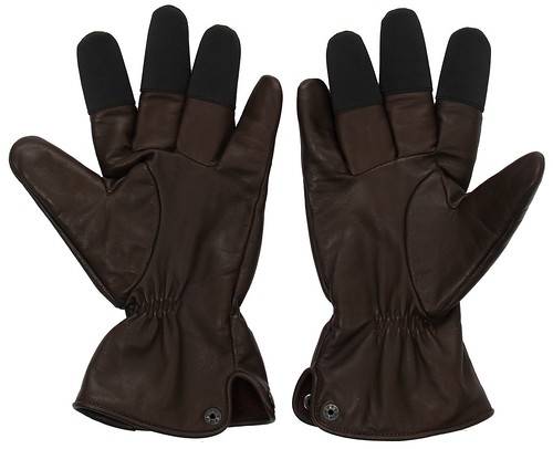 All Weather Archery Gloves