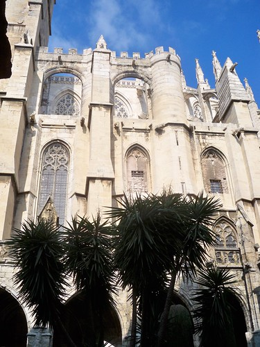 St. Just Cathedral Narbonne