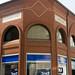 Belfast City - Intersection Callender Street & Castle Lane