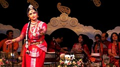 /   Pramada / Mayar Khela (pallab seth) Tags: uk england music london festival photo dance community play image song indian sony performance culture eu happiness dancer celebration story singer tradition performer cultural bangla storyline 2010 programme bengali tagore nri londonist rabindranath pujo culturalassociation kalipuja harrowartscentre dancedrama bengaliliterature bengalee kalipujo rabindrasangeet hdrxr500 nonresidentindian mayarkhela theplayoffanatasy centralbengaliorganisation