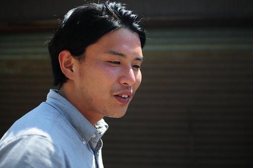 Yusuke Tatsumi