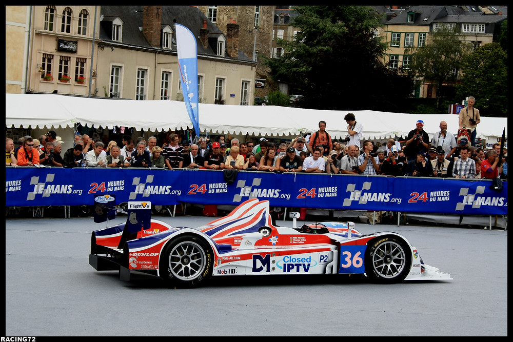 24 HOURS OF LE MANS 2011  (REAL ) , Pictures... 5805915980_265206c4e6_b