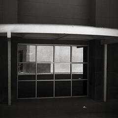 Strolling in Vegas - 1 (Thomas Bertilsson (monolight)) Tags: film analog mall lasvegas traditional nevada photograph desolate monolight impersonal