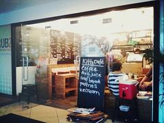 Kith Cafe, Watermark, Rodyk Street