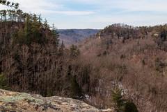 View from Tarr Ridge (Karen&Guy) Tags: kentucky ky redrivergorge tarrridge