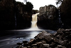 High force 1 (Thirteen44 Photography) Tags: waterfall longexposure teesdale river highforce