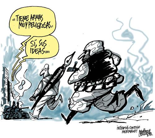 Honduras golpe estado 14