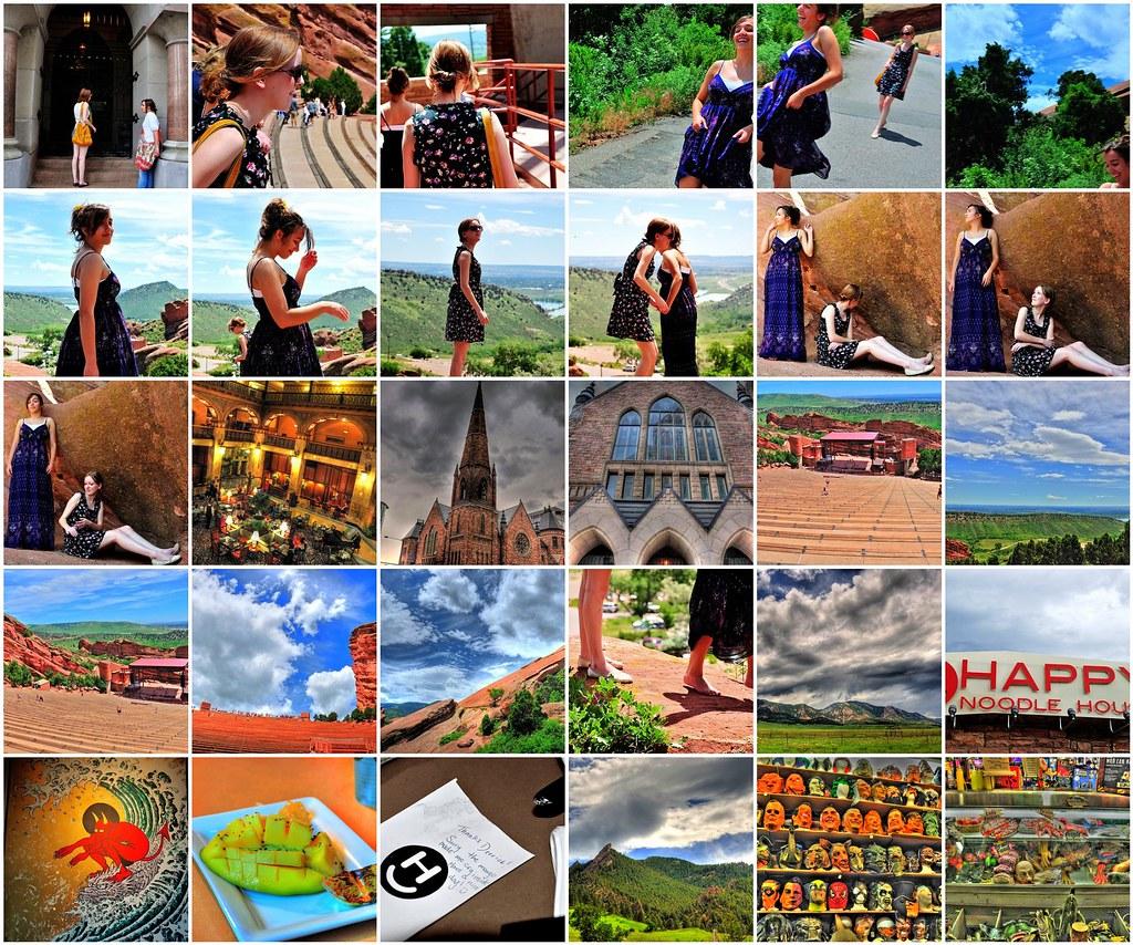 Colorado Trip 2009